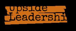 Upside Leadership Logo